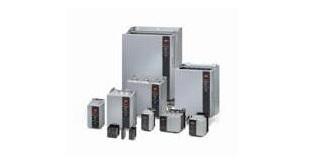 VLT® 紧凑型启动器 MCD 200